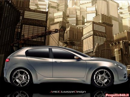 Alfa-Romeo 149 photo 07
