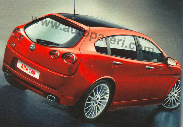 Alfa-Romeo 149 photo 10