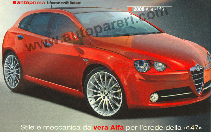 Alfa-Romeo 149 photo 13