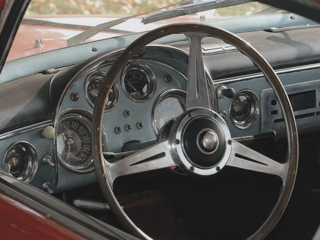 Alfa-Romeo 1900 photo 10