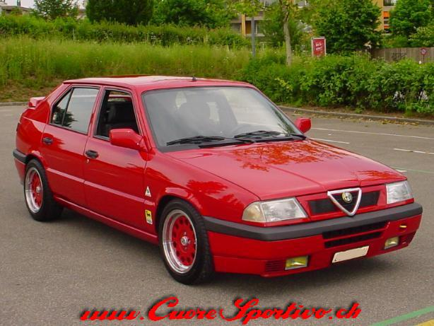 Alfa-Romeo 33 photo 04