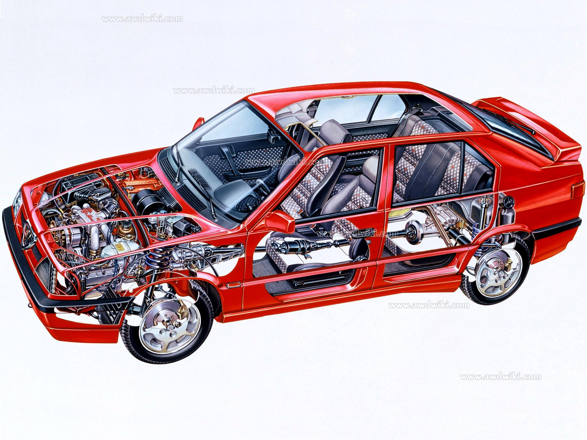 Alfa-Romeo 33 photo 11