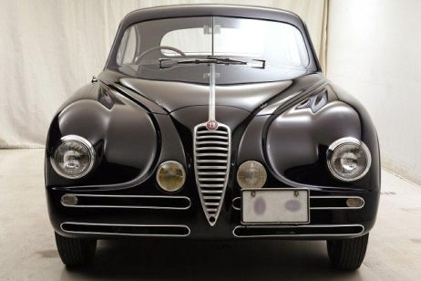 Alfa-Romeo 6C 2500 photo 04