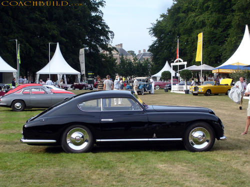 Alfa-Romeo 6C 2500 photo 05