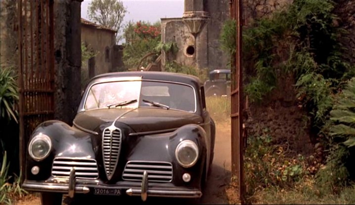 Alfa-Romeo 6C 2500 photo 11