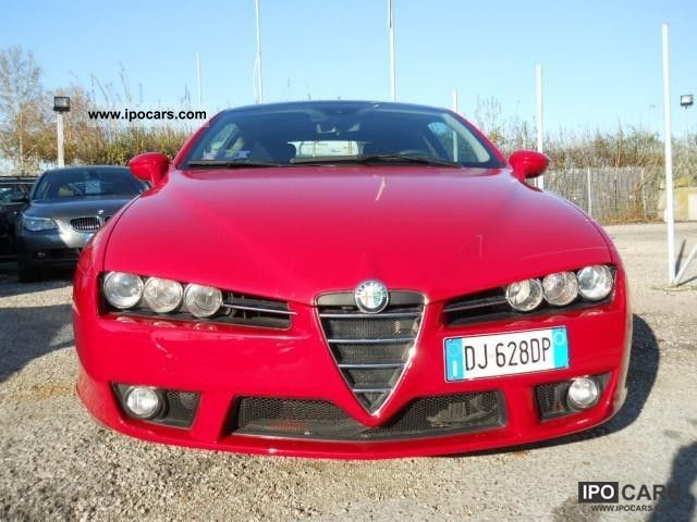 Alfa-Romeo Brera 3.2 JTS V6 24V Q4 photo 03