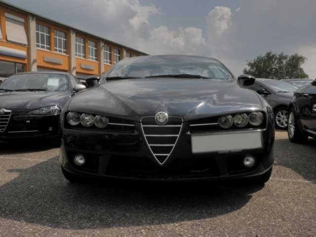 Alfa-Romeo Brera 3.2 JTS V6 24V Q4 photo 05
