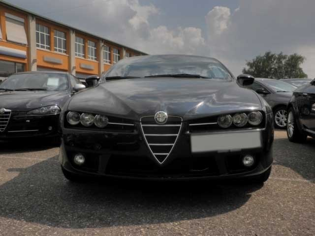 Alfa-Romeo Brera 3.2 JTS V6 24V Q4 photo 08