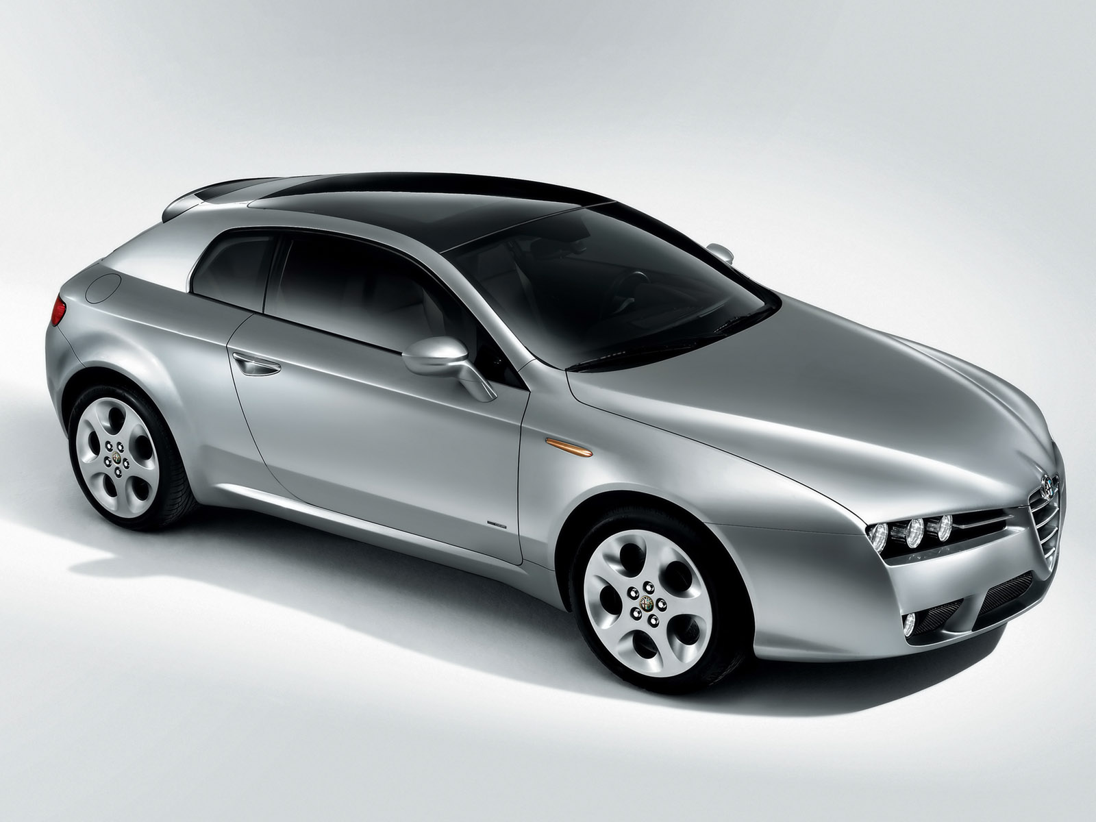 Alfa-Romeo Brera Sky View photo 01