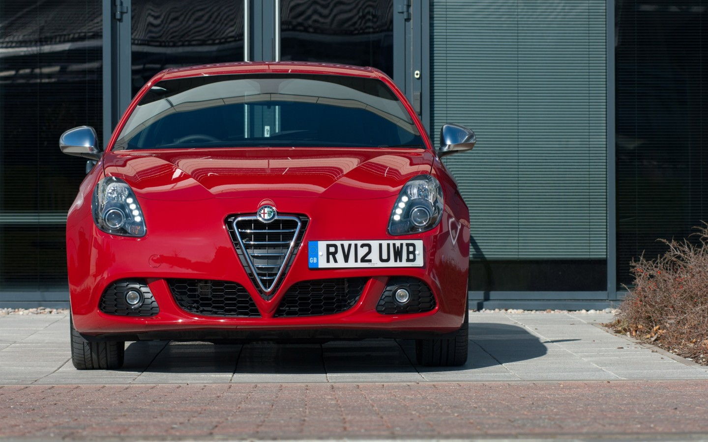 Alfa-Romeo Giulietta TCT photo 12