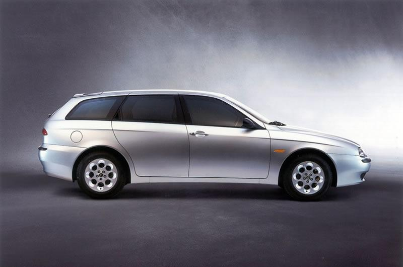 Alfa-Romeo Sportwagon photo 15