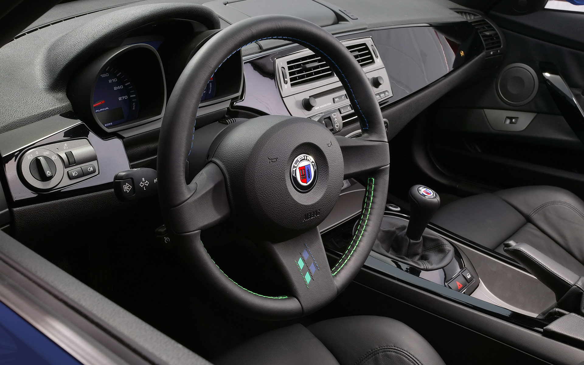 Alpina Roadster S Image 7