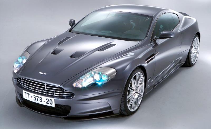 Aston Martin Dbs Price Aston Martin Dbs Photo 01