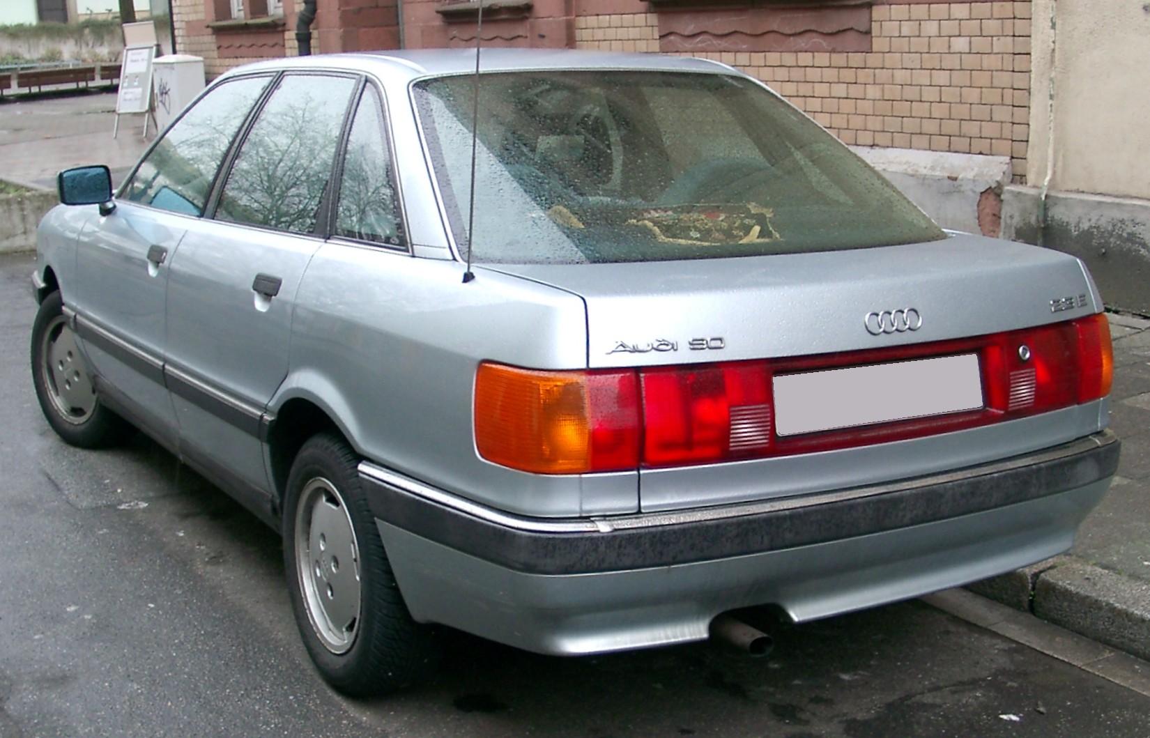 Audi a3 sportback 170 hp 15