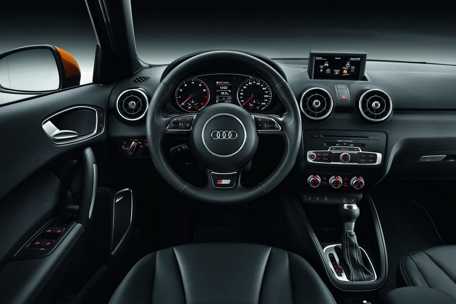 audi a1 history photos on better parts ltd