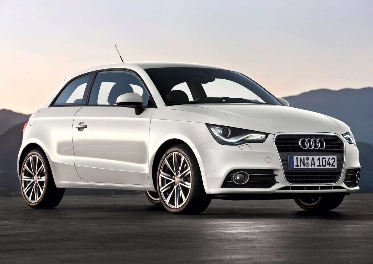 audi a1 1 2 tfsi technical details history photos on better parts ltd. Black Bedroom Furniture Sets. Home Design Ideas