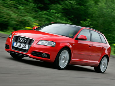 audi a3 1 6 tdi technical details history photos on better parts ltd. Black Bedroom Furniture Sets. Home Design Ideas