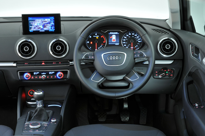 audi a3 1.6 tdi technical details, history, photos on better parts ltd