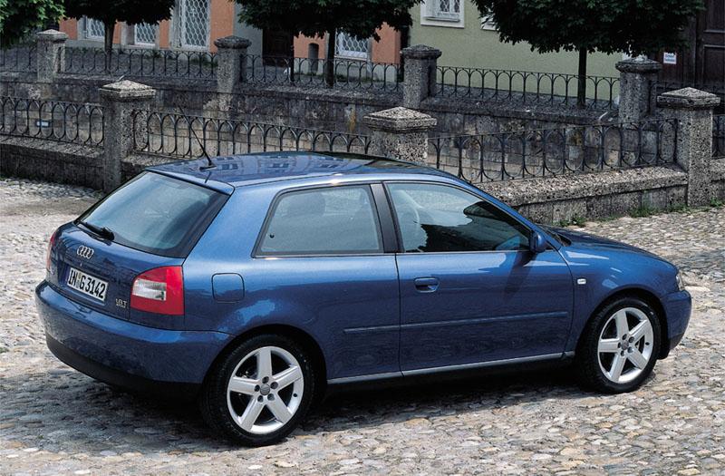 Audi A3 1 9 Tdi Photos  10 On Better Parts Ltd
