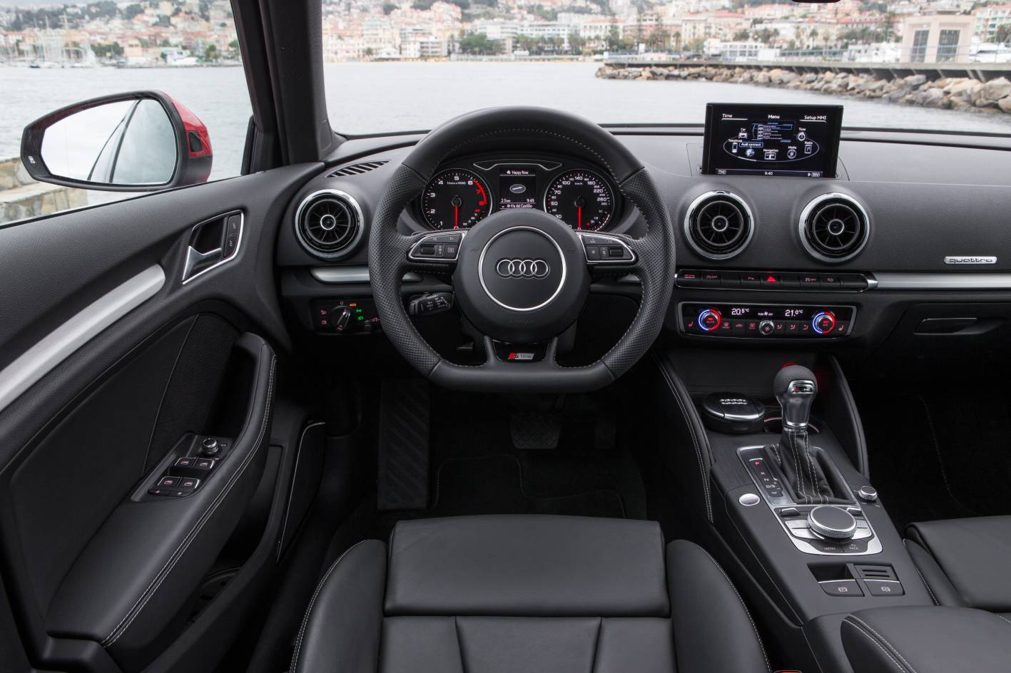 audi a3 sportback 1 4 tfsi photos 14 on better parts ltd. Black Bedroom Furniture Sets. Home Design Ideas