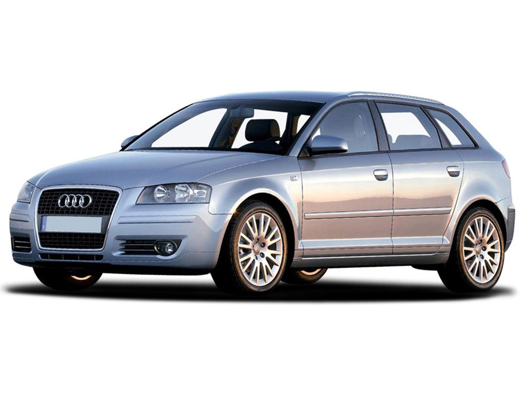 audi a3 sportback 1 6 tdi technical details history. Black Bedroom Furniture Sets. Home Design Ideas
