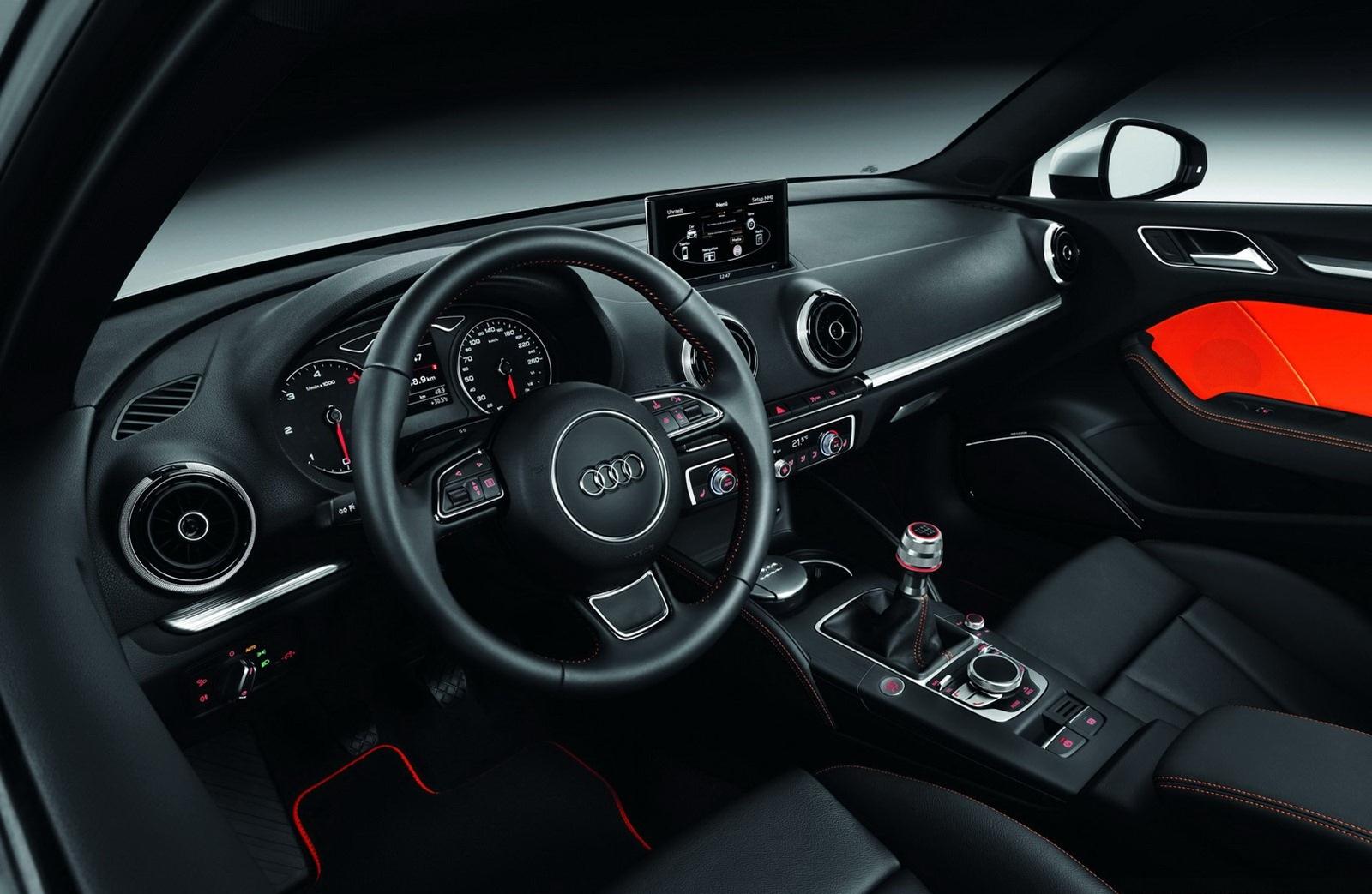 Audi a3 sportback 1 6 tdi photo 10