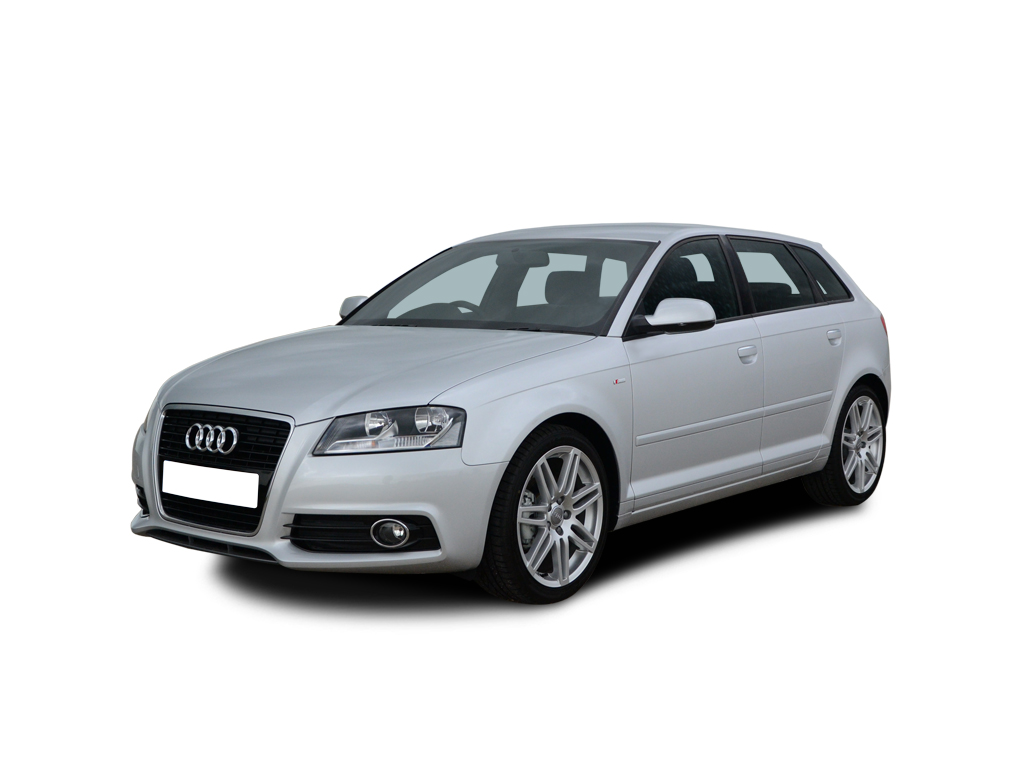 audi a3 sportback 1 6 tdi technical details history photos on better parts ltd. Black Bedroom Furniture Sets. Home Design Ideas