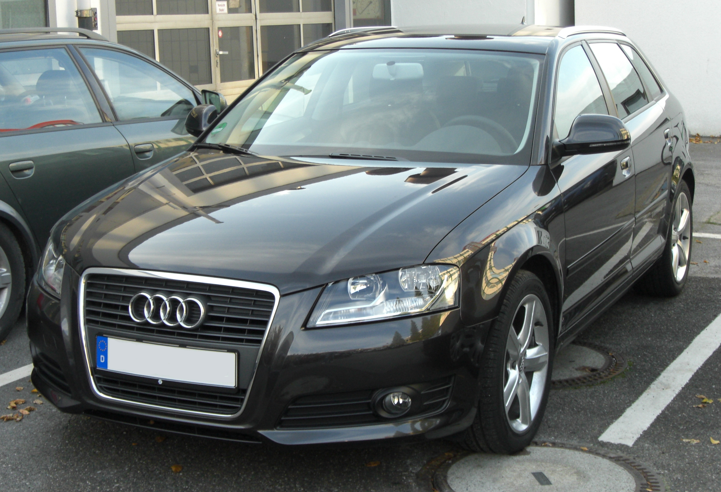 audi a3 sportback 1 9 tdi technical details history photos on better parts ltd. Black Bedroom Furniture Sets. Home Design Ideas