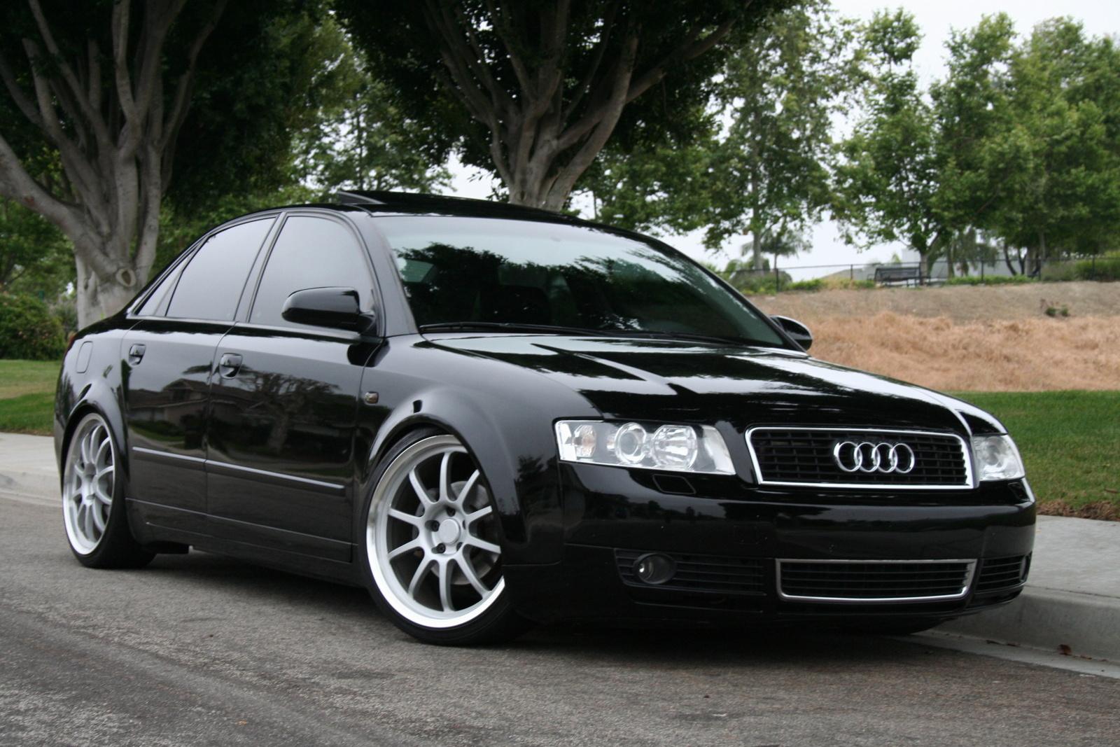 Audi A4 1 8 T >> Audi A4 1 8t Technical Details History Photos On Better Parts Ltd