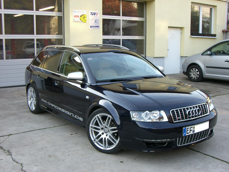 Audi A4 1 9 Tdi Photos 8 On Better Parts Ltd