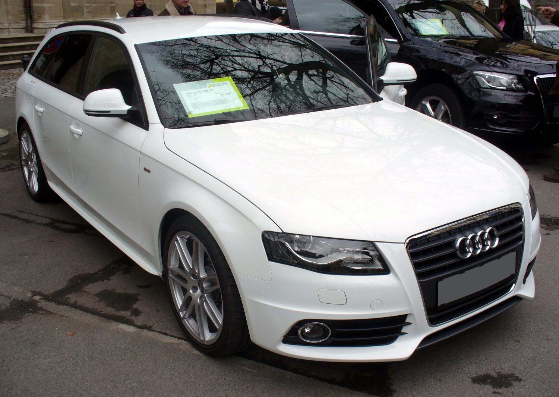 Audi a4 avant accessories ebay 16