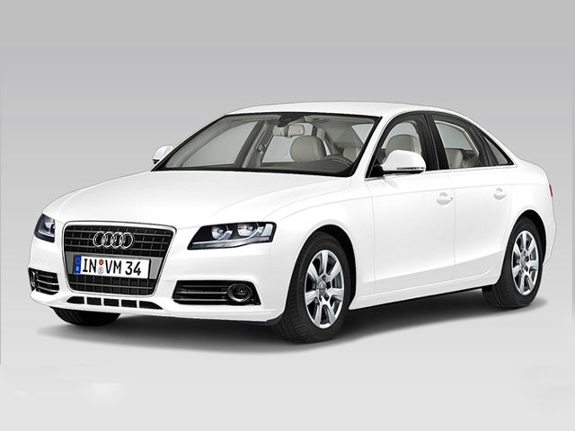 Audi A4 2.0 TDI technical details, history, photos on Better Parts
