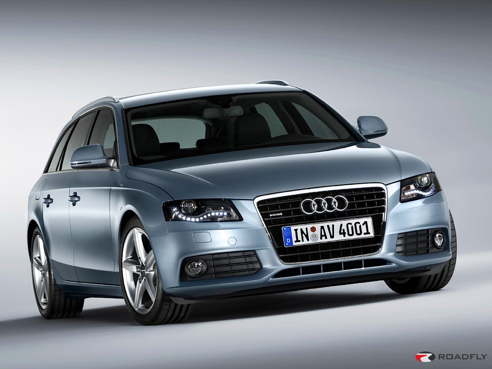 Audi a4 avant accessories ebay 19