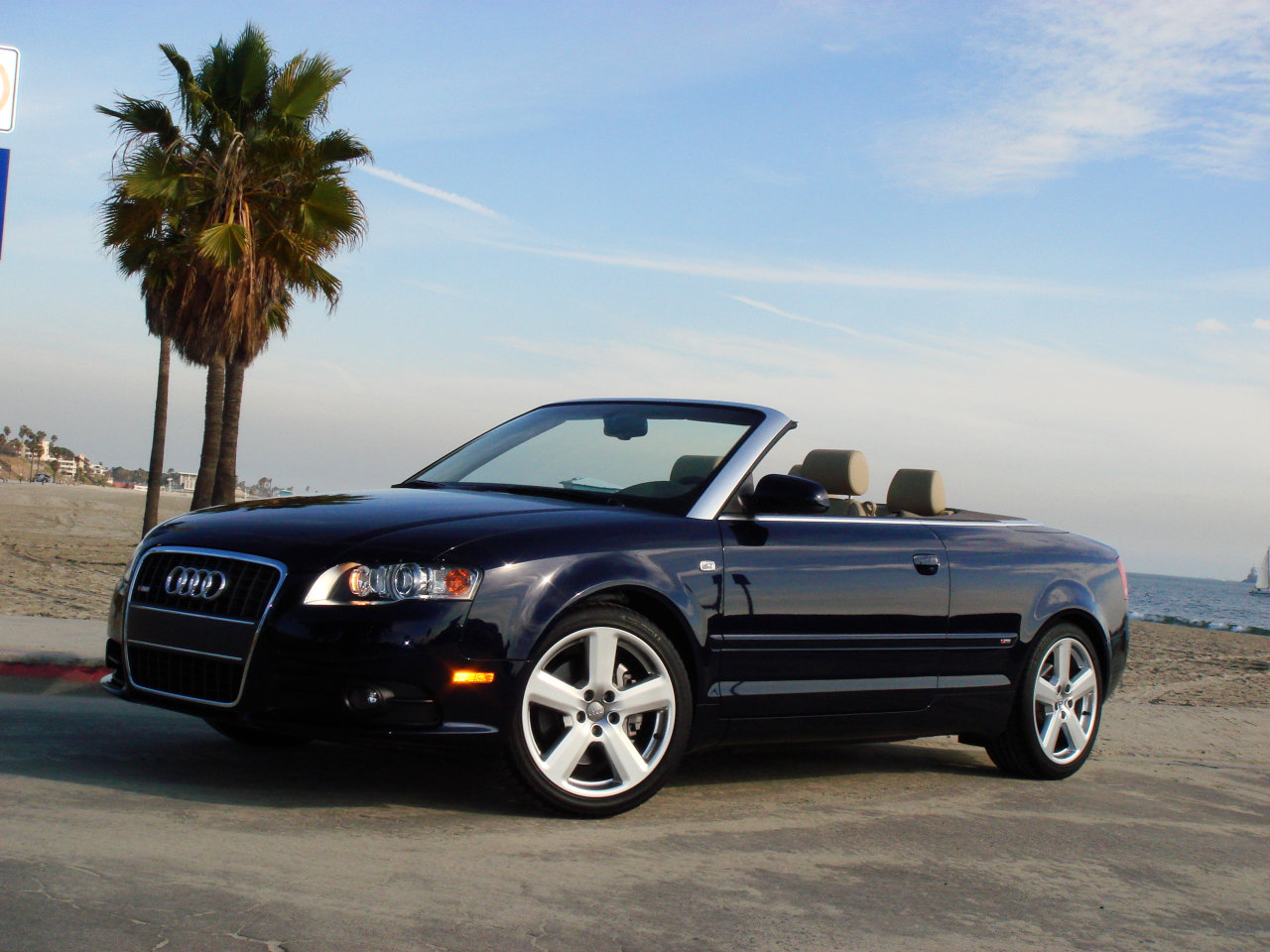 audi a4 cabriolet technical details history photos on better parts ltd. Black Bedroom Furniture Sets. Home Design Ideas