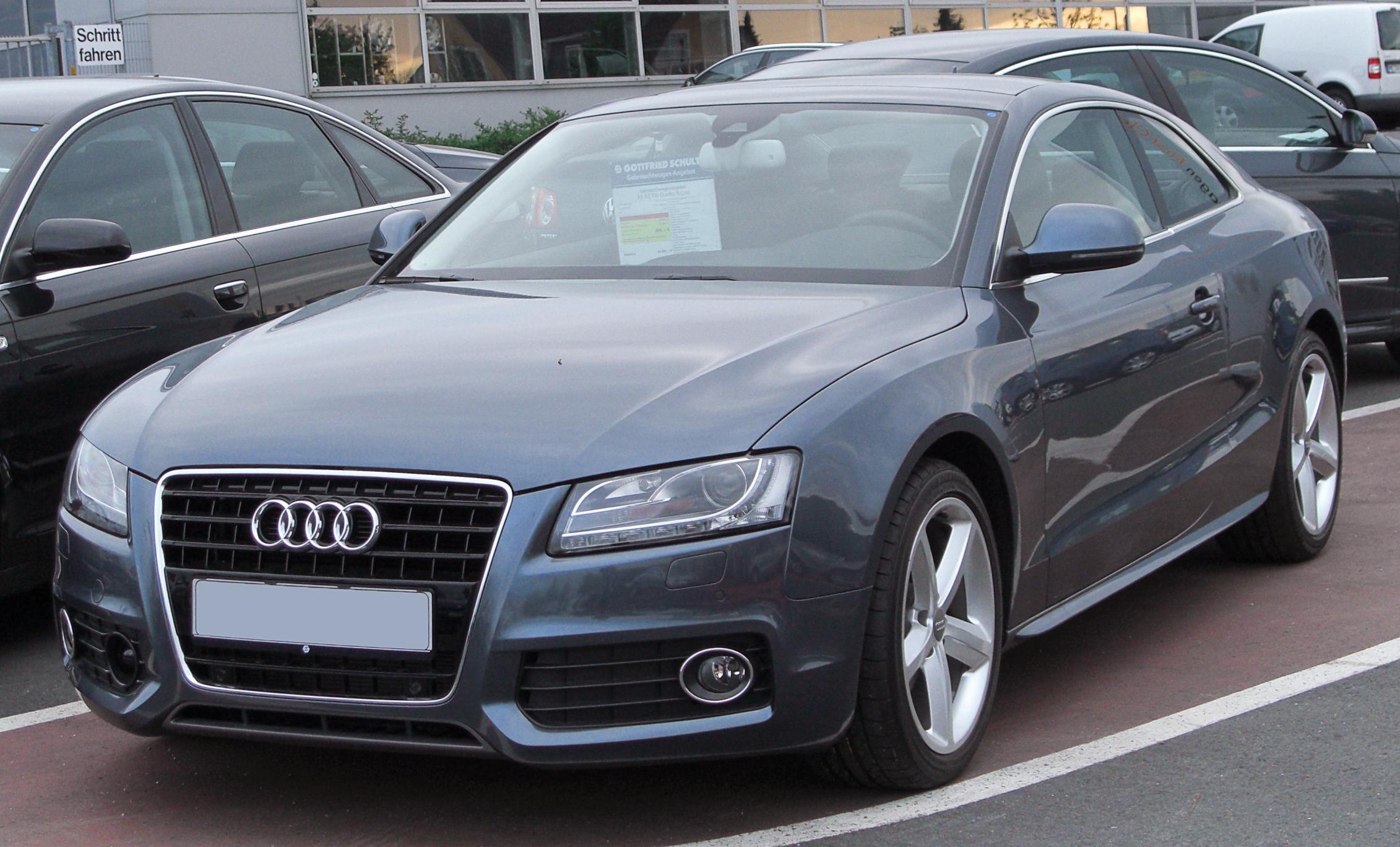 Kelebihan Kekurangan Audi A5 3.2 Fsi Review