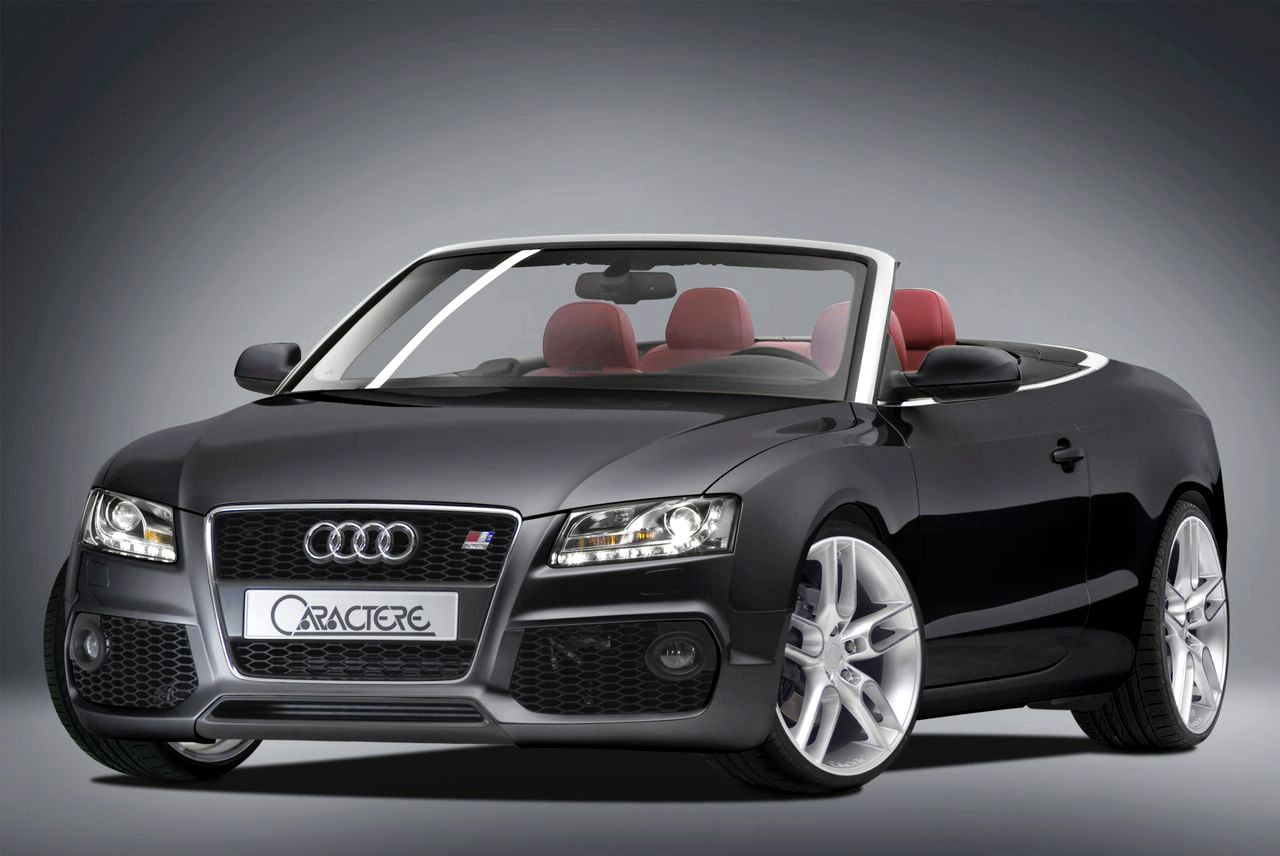 audi a5 cabrio technical details history photos on better parts ltd