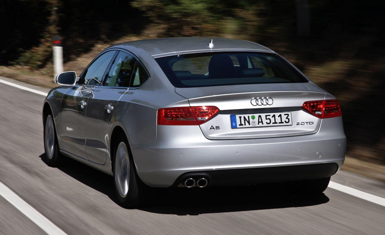 Kelebihan Kekurangan Audi A5 2.0 Tdi Harga