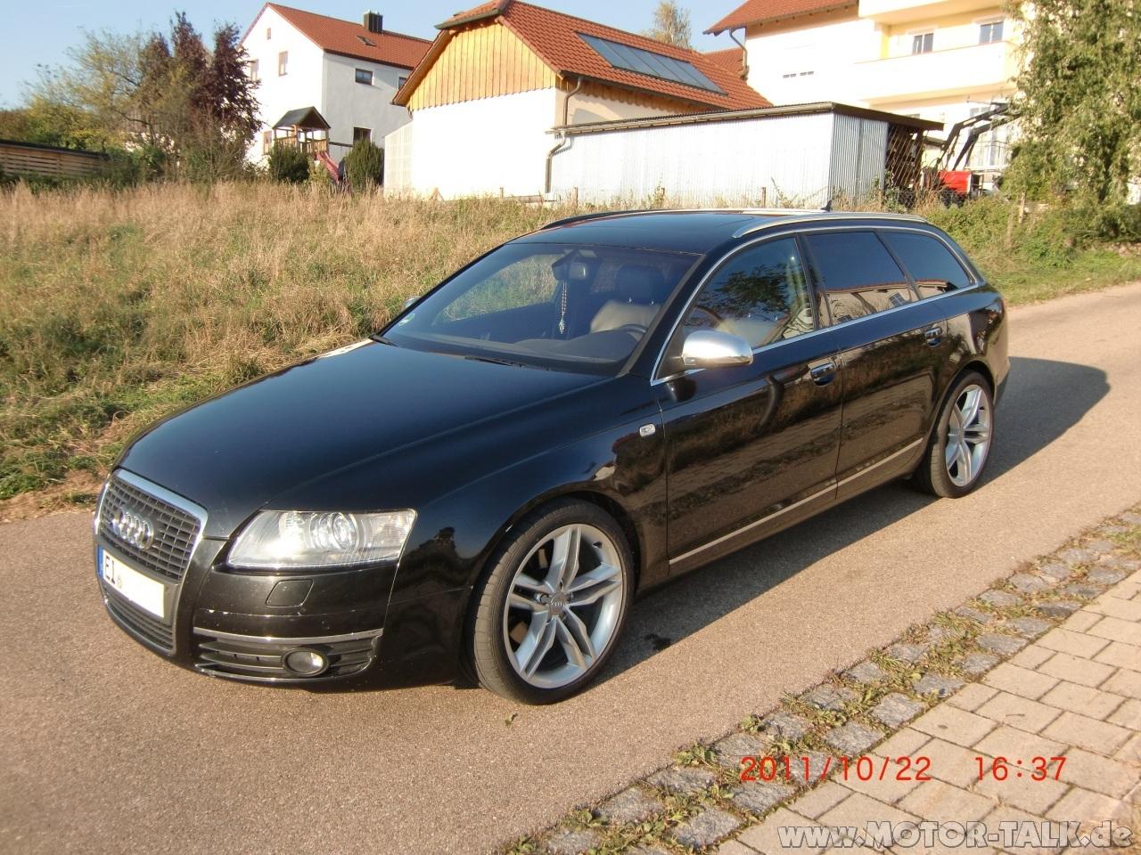 Kekurangan Audi A6 3.2 Spesifikasi