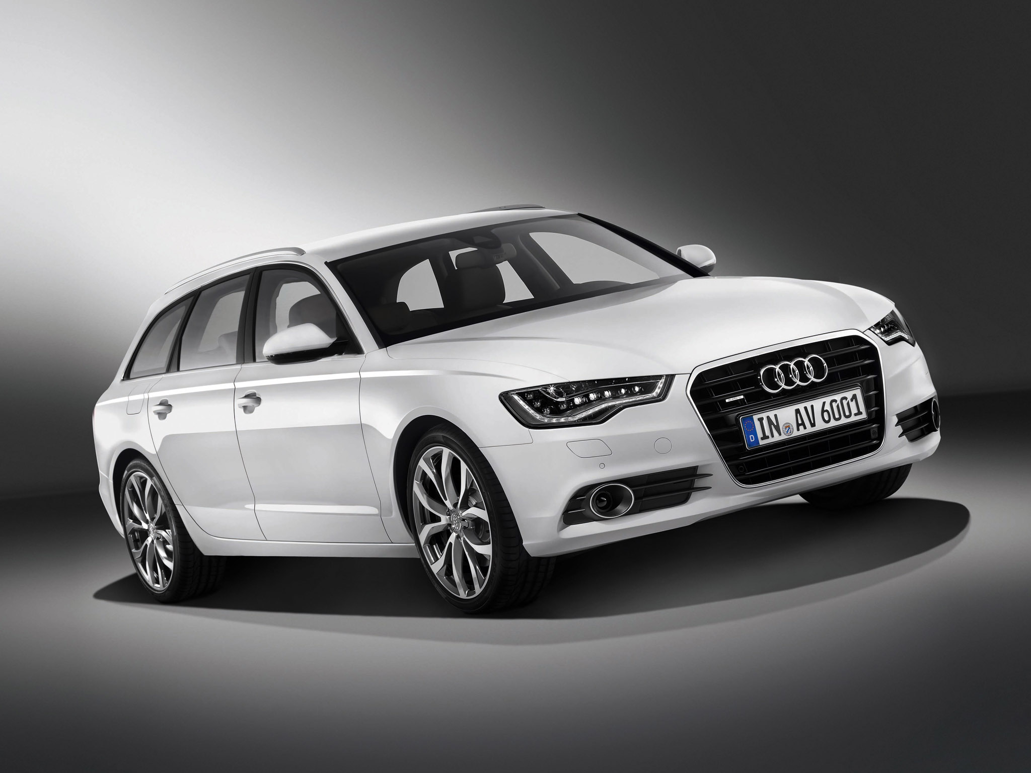 audi a6 avant tdi photos 7 on better parts ltd. Black Bedroom Furniture Sets. Home Design Ideas