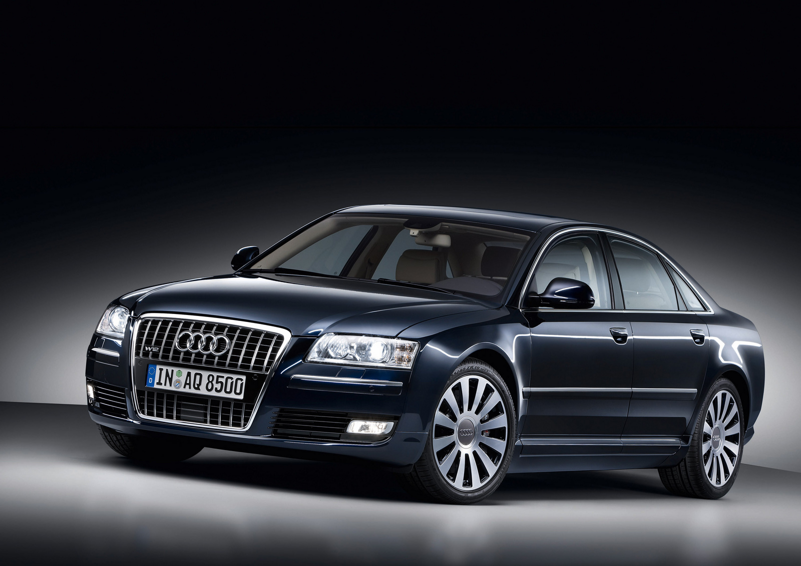 audi a8 w12 technical details history photos on better. Black Bedroom Furniture Sets. Home Design Ideas