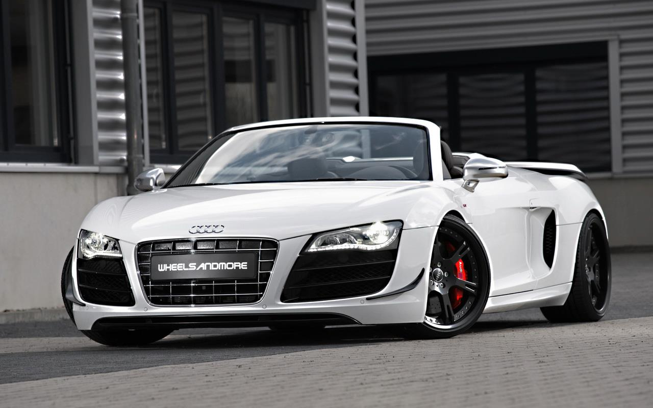 audi r8 gt spyder technical details, history, photos on better