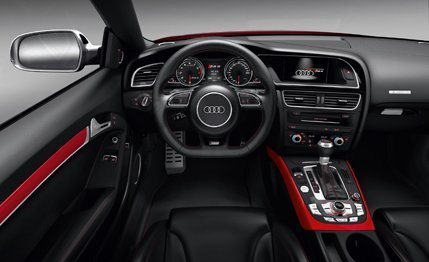 Audi RS5 image #1