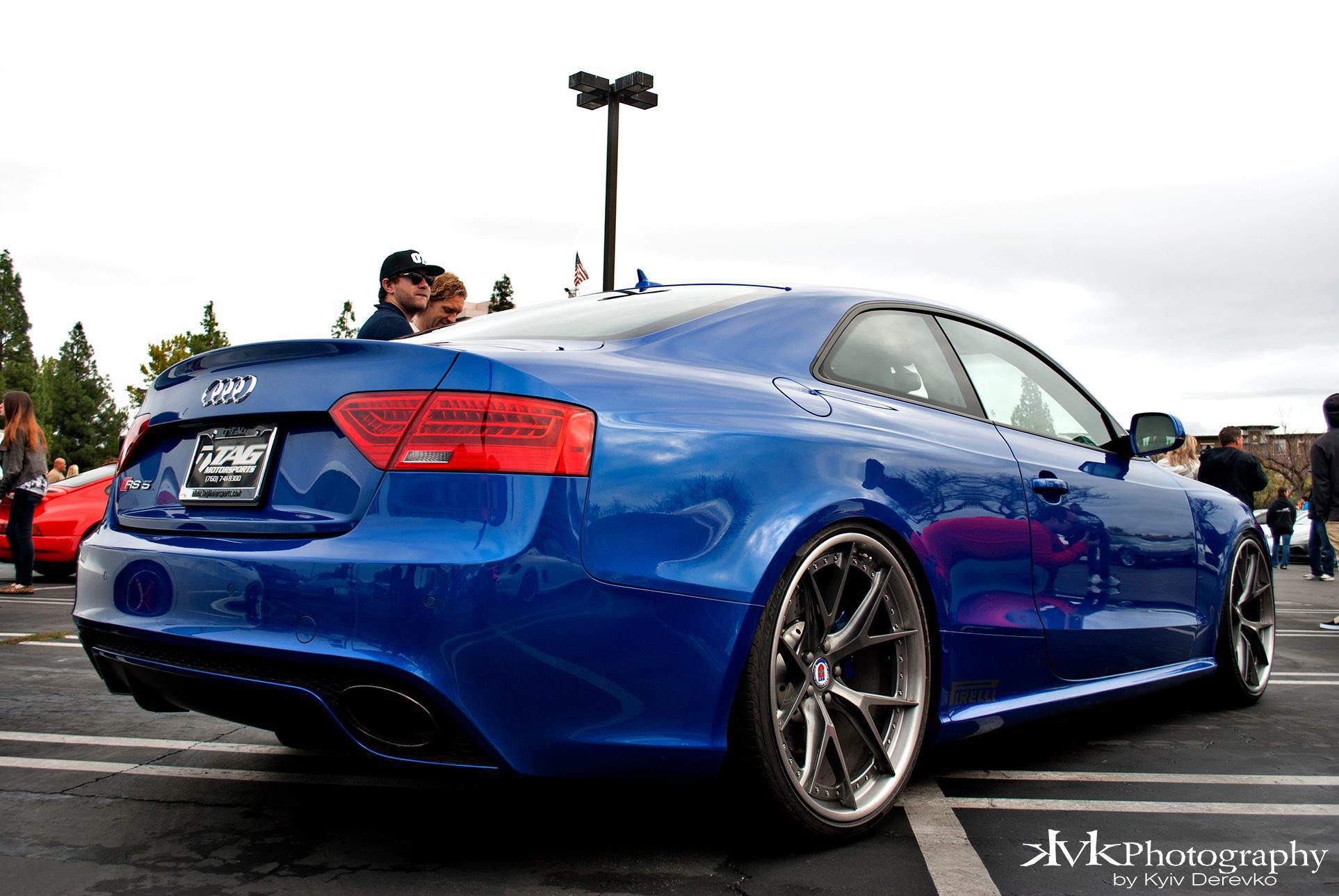 Audi RS5 image #3