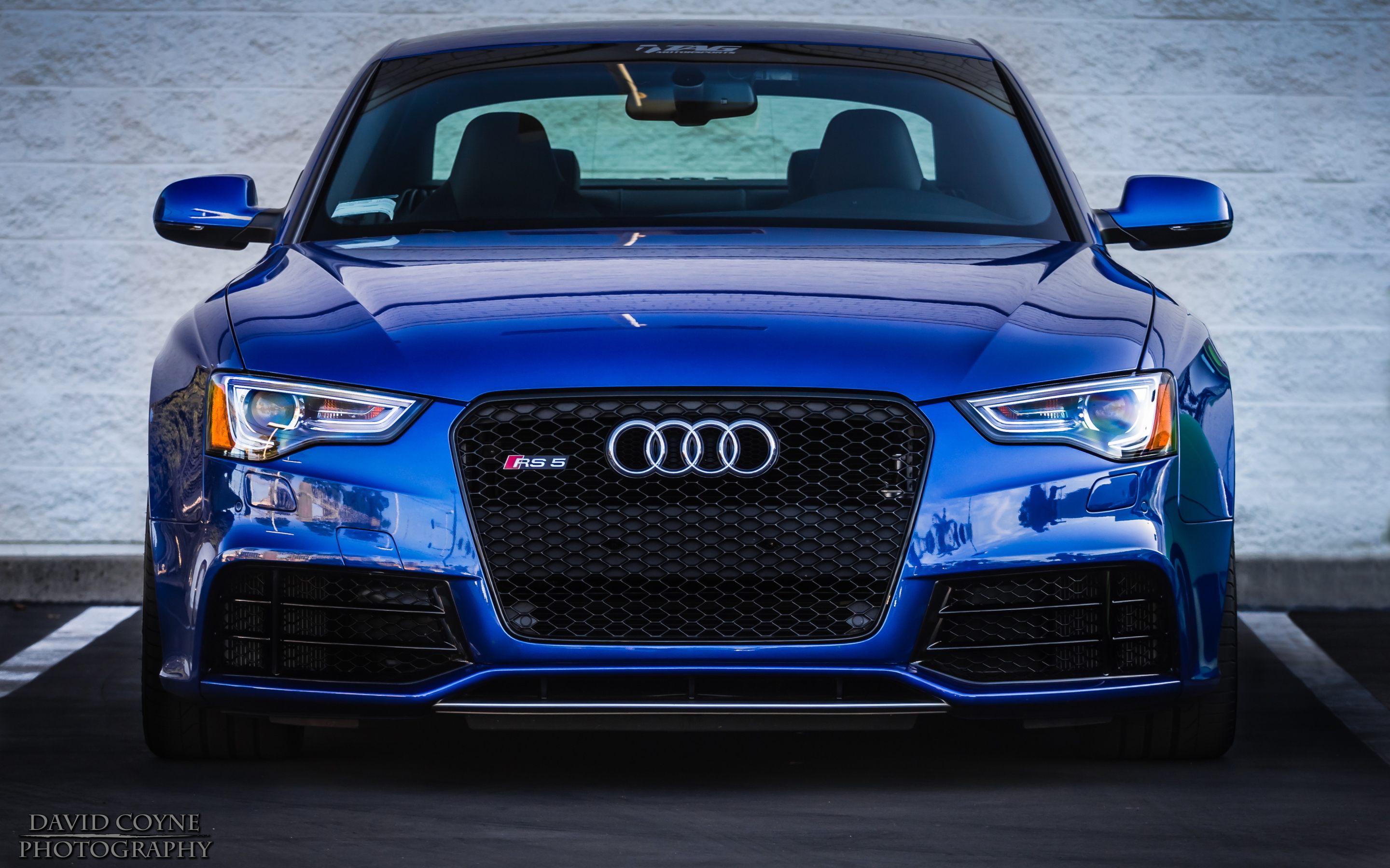 Audi RS5 image #9