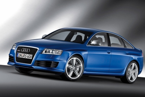 Audi RS6 image #7