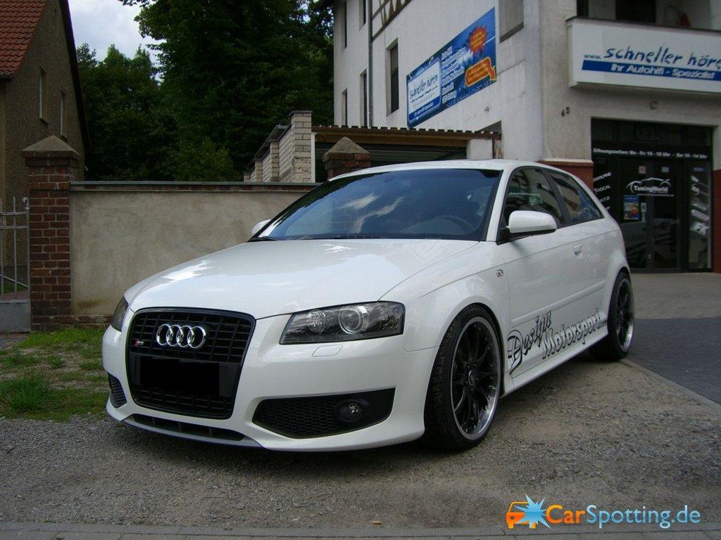 Audi s3 technical details history photos on better parts ltd
