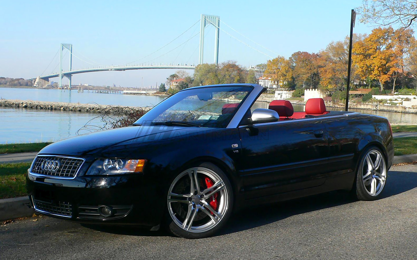 Volvo V70 Cabrio >> Audi S4 Cabriolet technical details, history, photos on Better Parts LTD