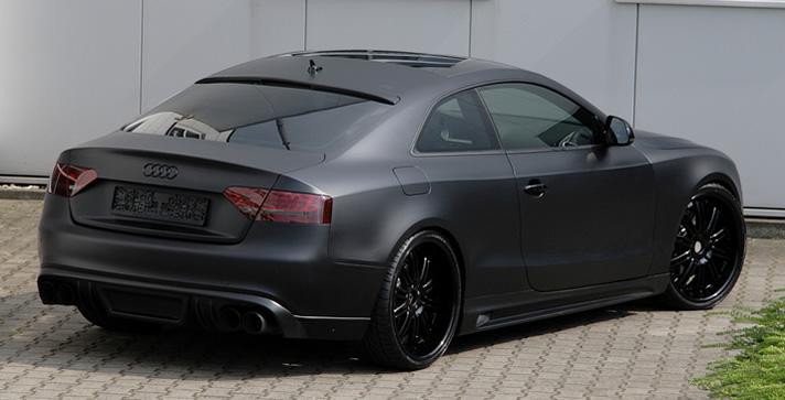 Audi S5 Image 15