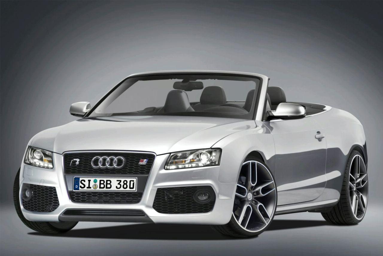 Audi a4 cabriolet 32 fsi quattro review