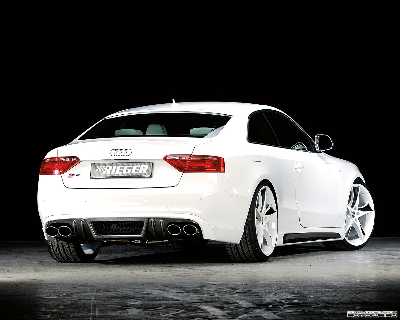 Audi S5 Coupe image #5